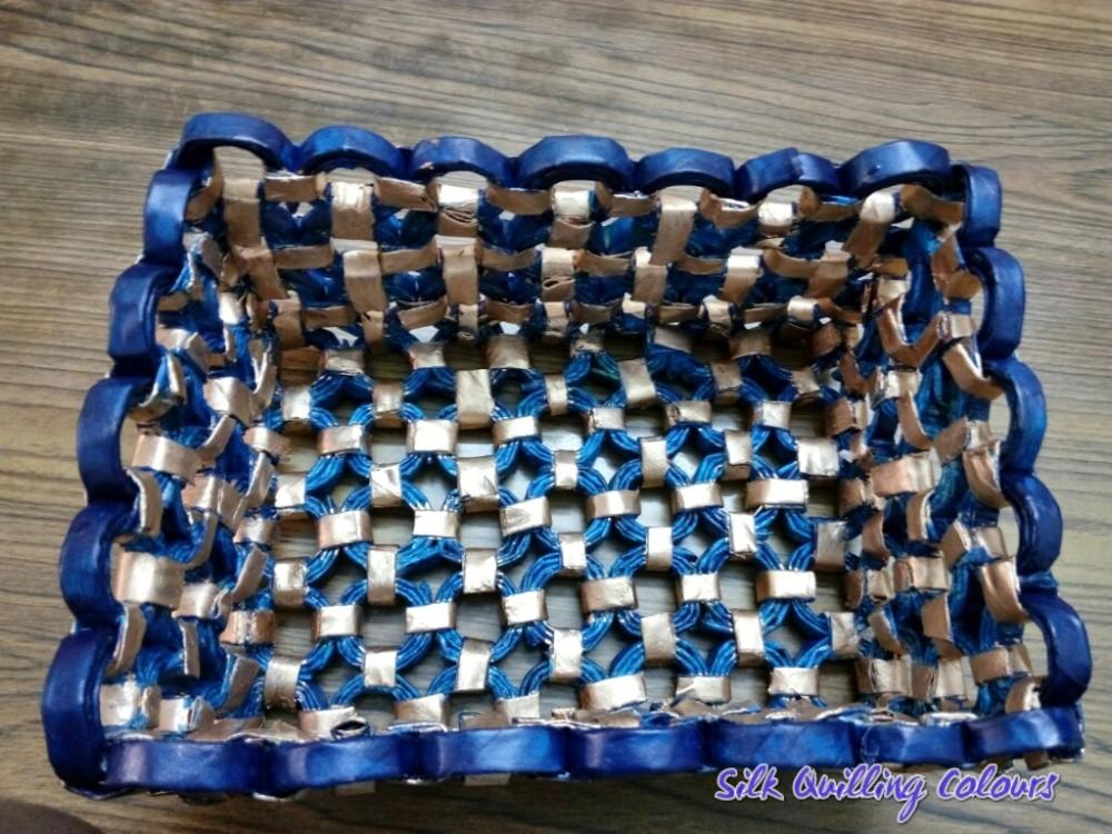 Paper Basket (2/4)